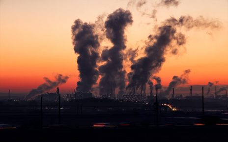 How People are Fighting Air Pollution All Around The World