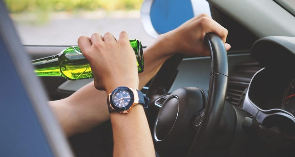 10 Facts and Tips About Drinking and Driving That You Should Know