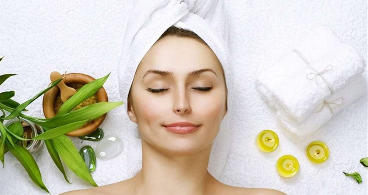 10 Natural Homemade Beauty Tips to a Beautiful You
