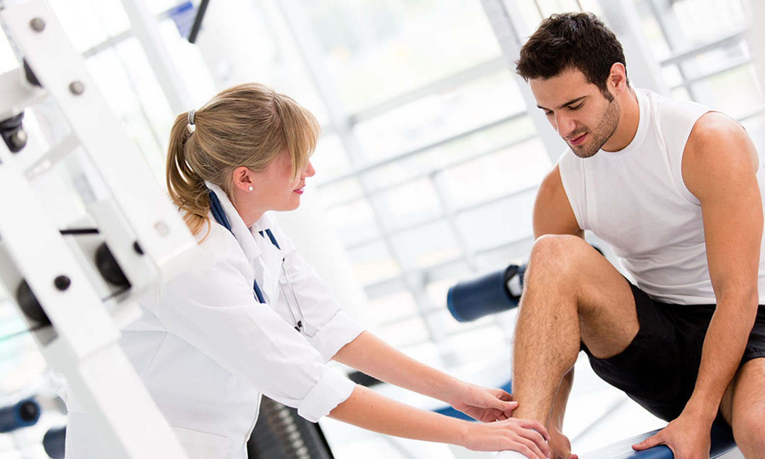 11 Reasons Why Athletes Should See a Sports Medicine Doctor