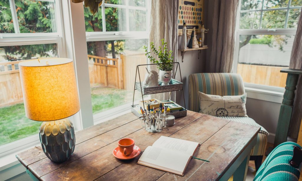 6 Startup Business at Home Ideas