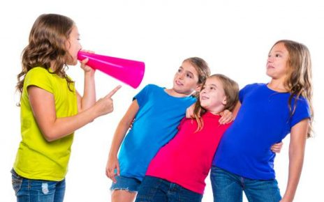 7 Leadership Skills Bossy Children Must Learn