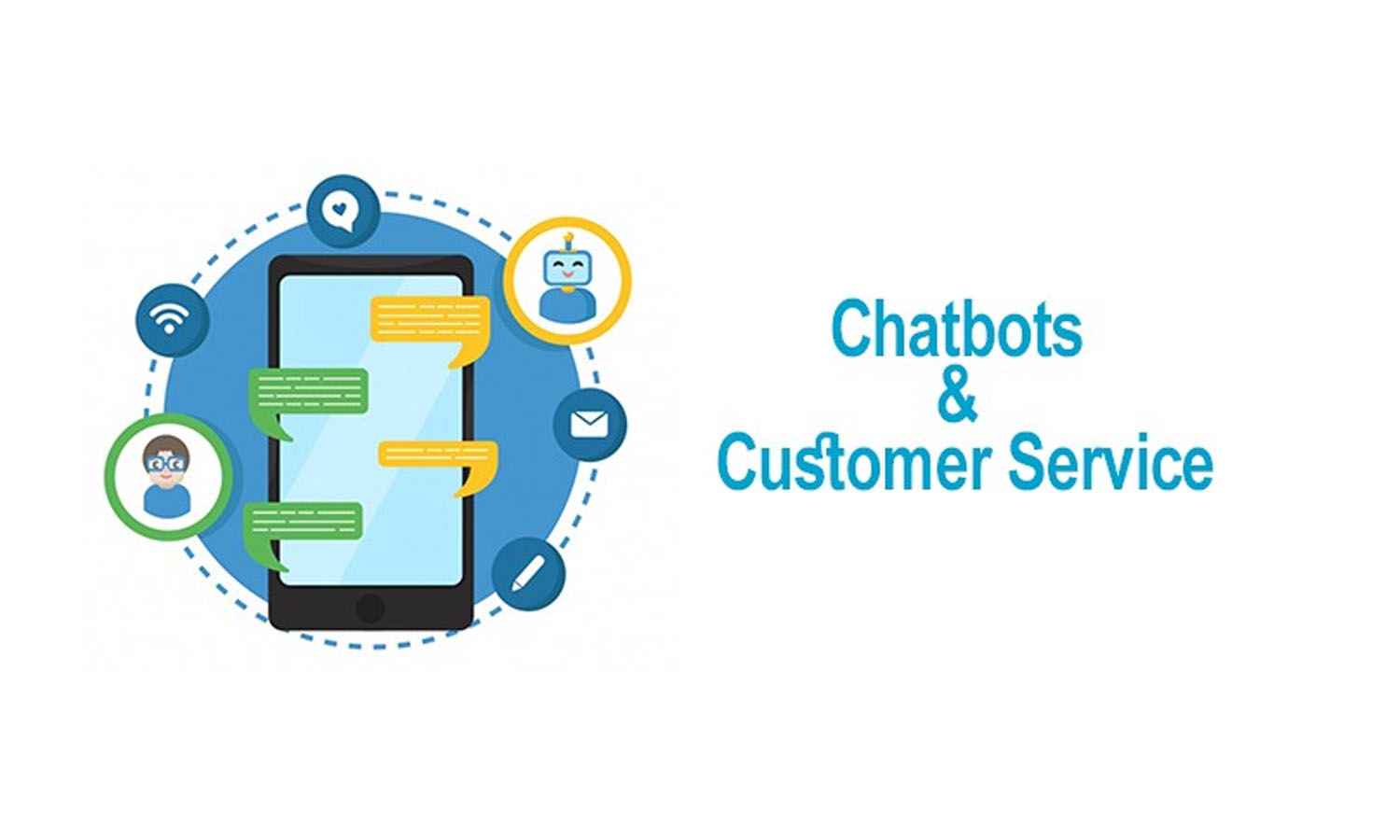 7 Ways Chatbots are Improving Customer Services