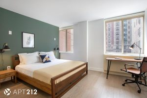 What You Must Know For Renting A Fully Furnished Apartment In New York