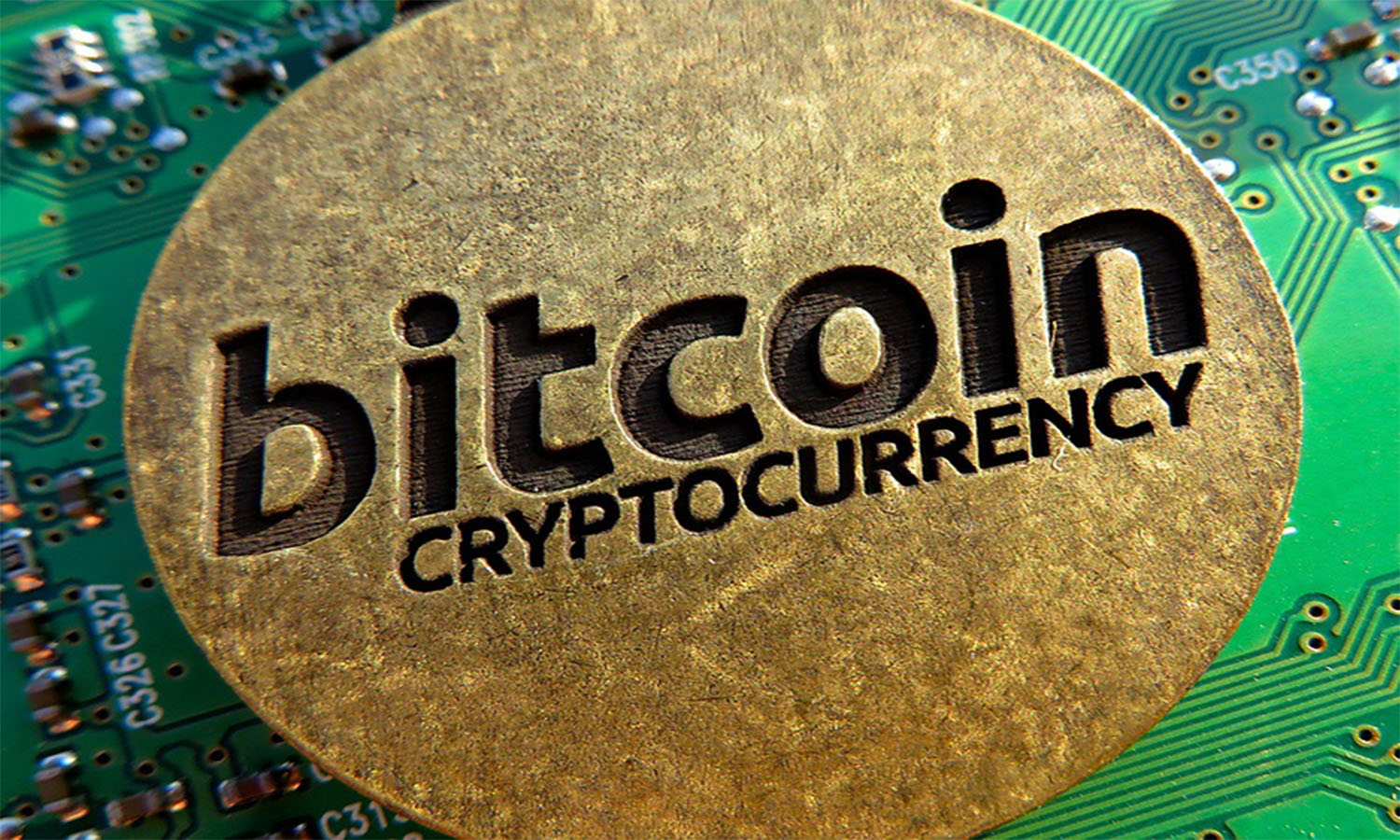 Bitcoin Cryptocurrency Beginners's Guide