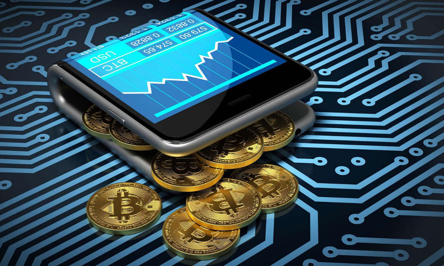 Cryptocurrency Wallets and the Security Aspect