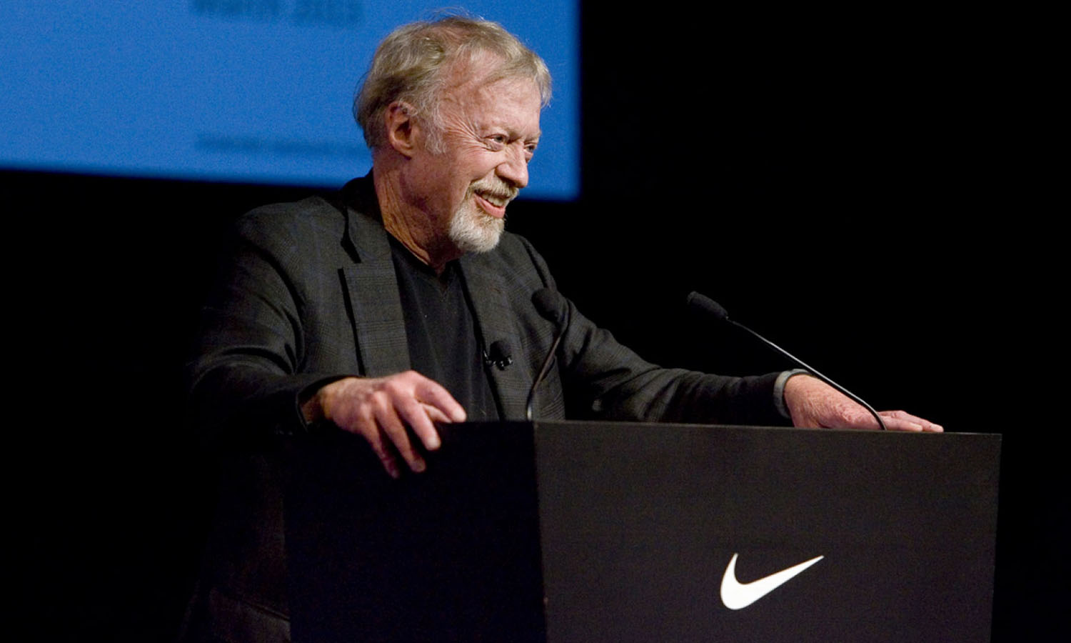 Nike: Philip Knight's Success Story
