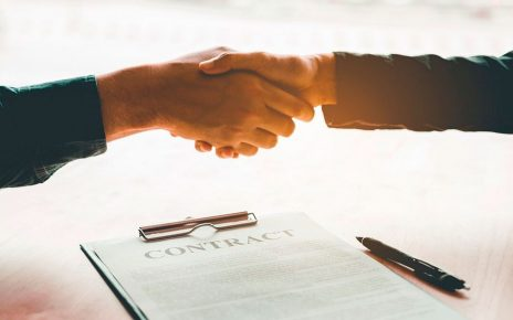Questions to Ask When Signing a Contract with a Web Development Agency