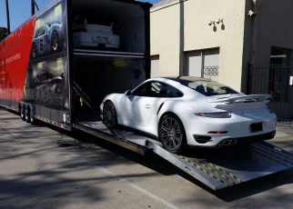 Quick Guidelines To Manage Your Vehicle Relocation