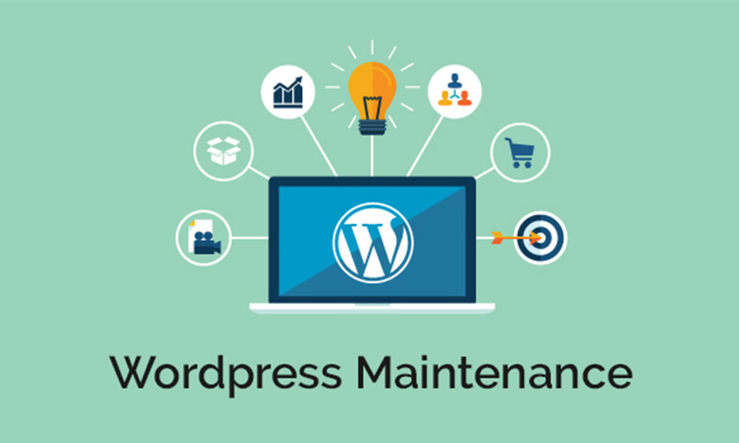 Top 5 Reasons Why WordPress Maintenance is Important