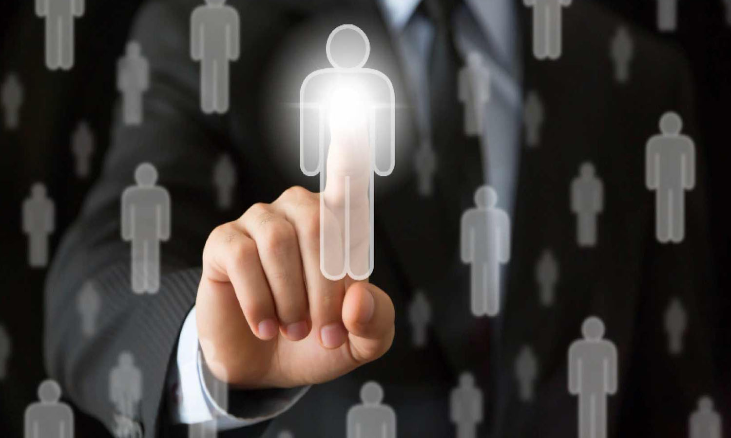 Trends of Technology Staffing