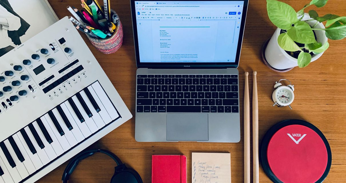 What it takes to be a Music Entrepreneur