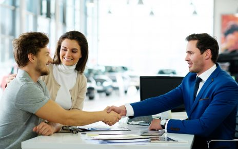 Basics In Business: Establishing Customer Relationship
