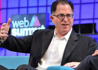 Michael Dell's 3C: Content, Commerce & Community