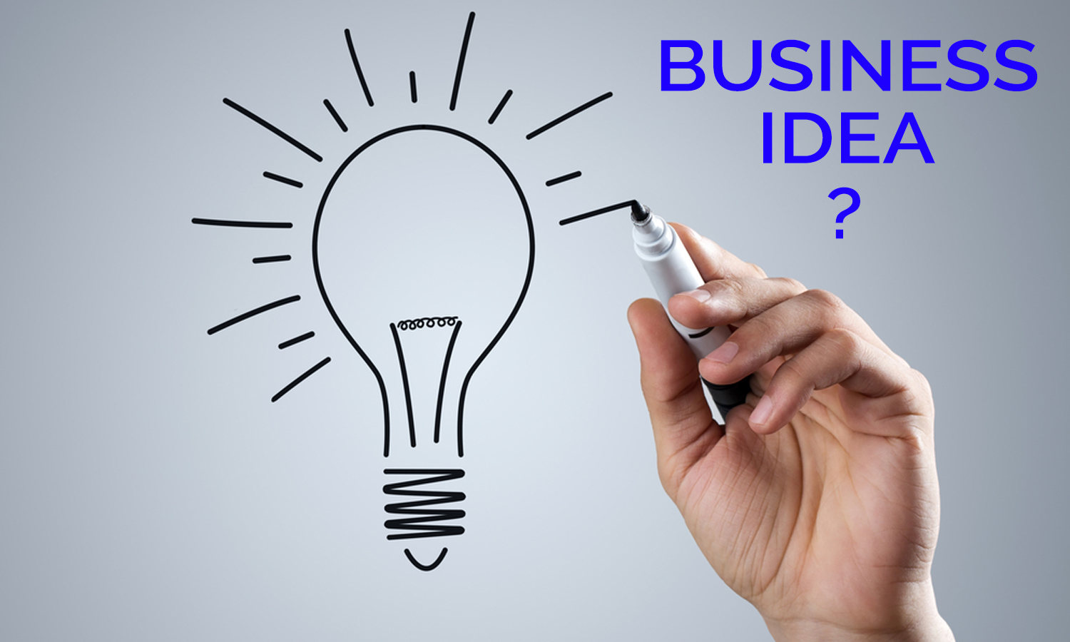 Ideation: How Business Ideas created?