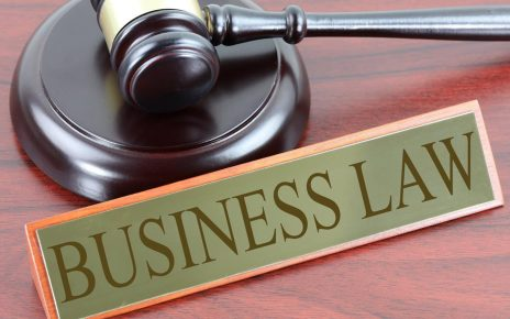 What Every Entrepreneur Should Know About Business Law