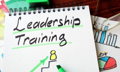 Leadership Training: Strong Business Leadership Skills