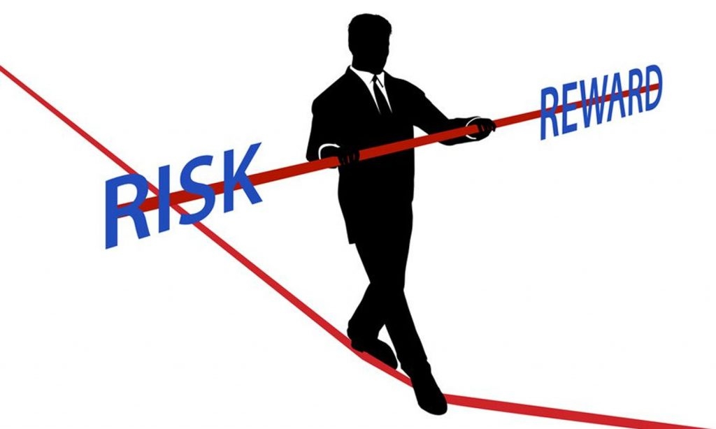 Risks and Rewards in Entrepreneurship