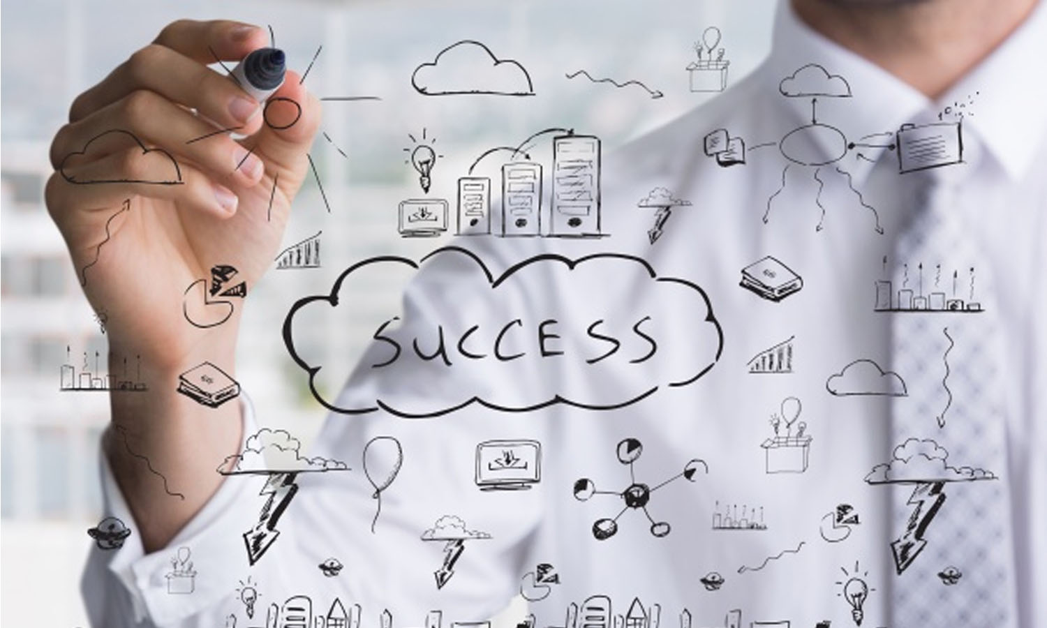 The 5 Components of a Successful Entrepreneur