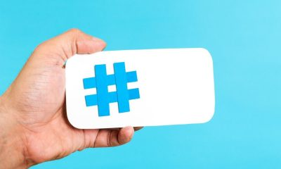 The Entrepreneur's Beginner's Guide to Hashtags