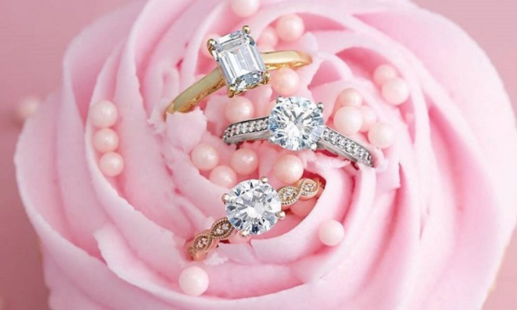 The Popular Engagement Rings Trends in 2020