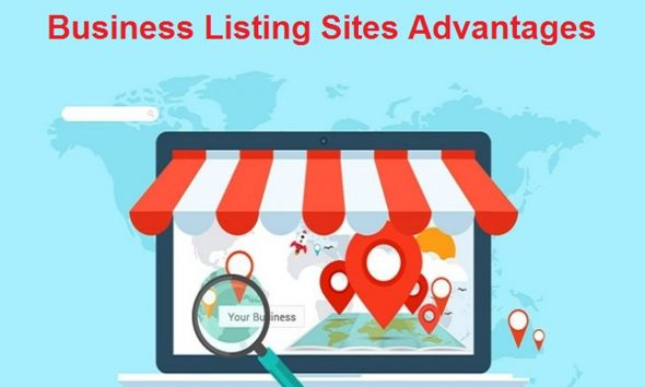 Avail Best of The Perk with Business Listing Sites