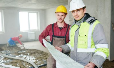 Concrete Contractor Tips on Identifying Reliable Subcontractor