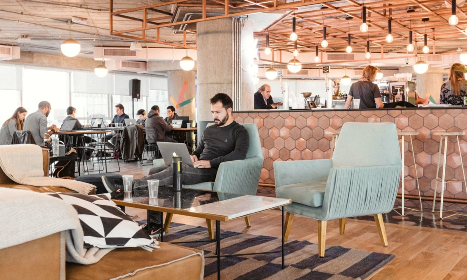Everything You Need to Know About Coworking Spaces