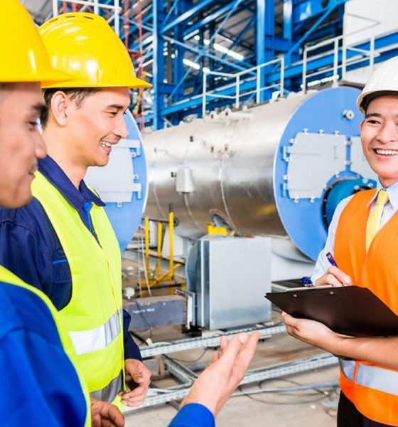 Maintaining a Stress-Free Environment in the Construction Site: A Project Manager's Perspective