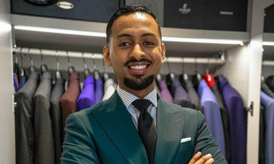 Meet Ahmed Mukhtar; A Young Entrepreneur Dominating Network Marketing