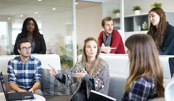 Tips for Young Entrepreneurs to Be on the Right Track and Succeed