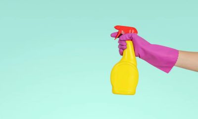 4 Tips to Choose the Right Chemical Applicator for Cleaning