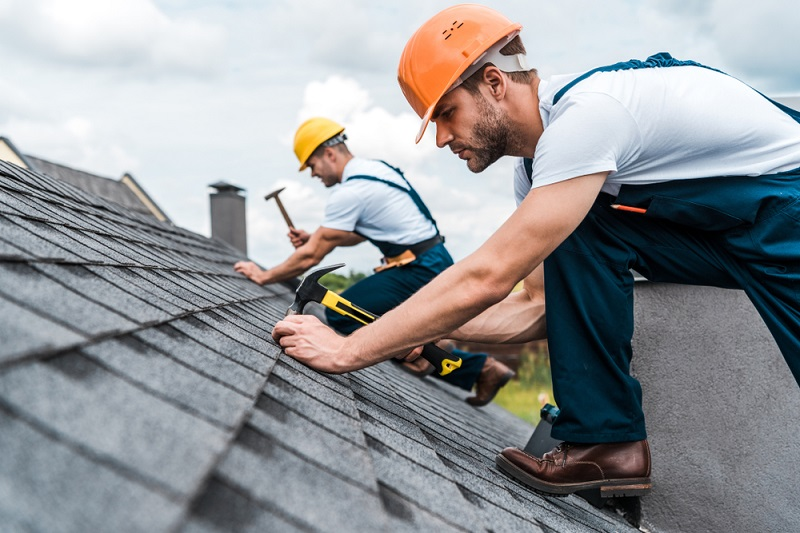 How Can You Choose The Best Company For Roofing?