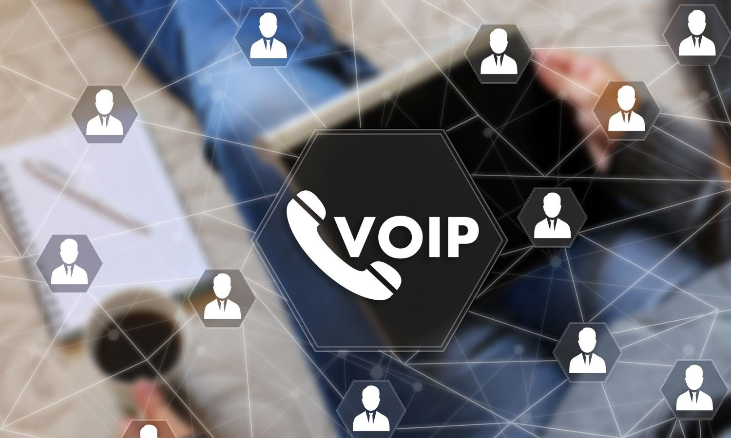 5 Reasons Why Small Businesses Should Use VoIP Phone Services