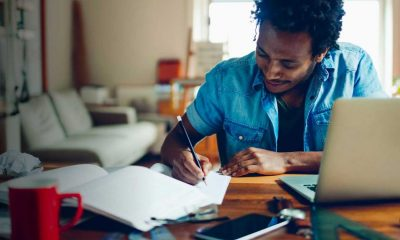 8 Effective Study Tips While Studying at Home During Quarantine