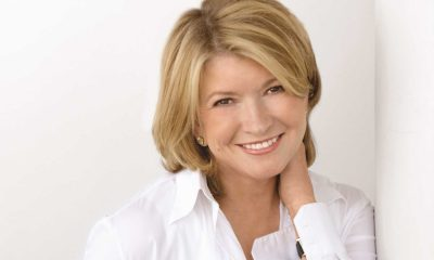 Five Essential Leadership Traits: The Story Of Martha Stewart From Kmart To Macy's