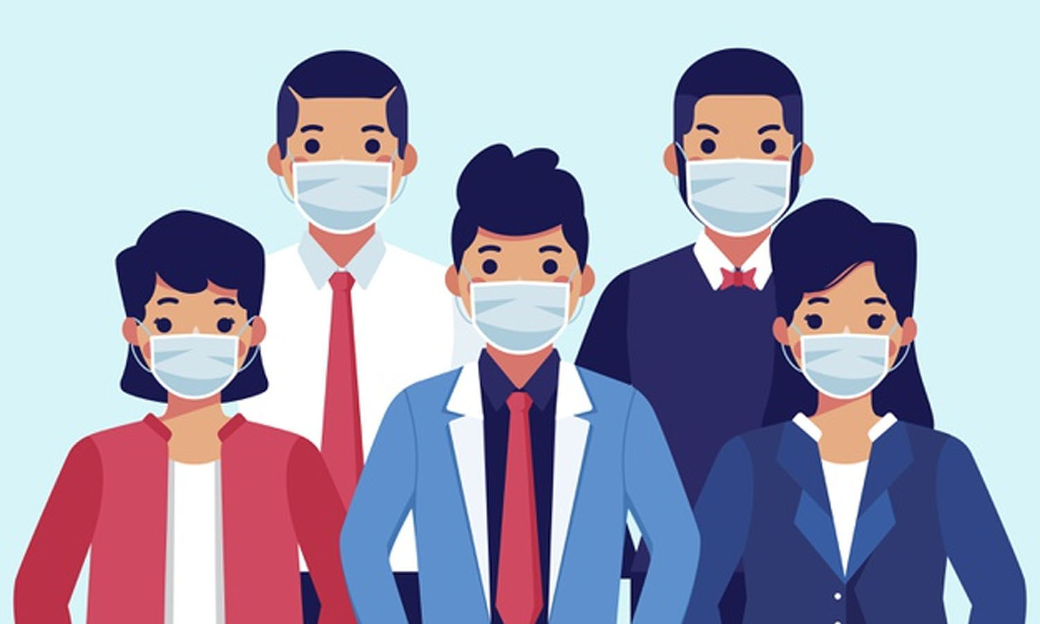 Four Leadership Challenges during the Pandemic Crisis