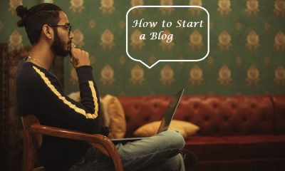 How to Start a Blog?