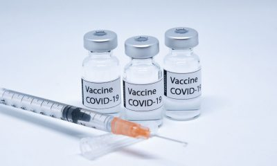 Moderna's Coronavirus Vaccine is the Possible Solution to the World's Worst Dilemma