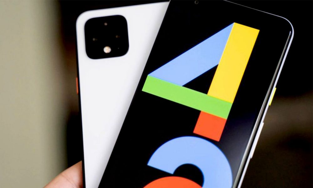 Pixel 4a, Pixel 4a 5G, and Pixel 5 is Set to be Released by Google ...