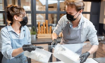 Small Business Solutions for Pandemic Challenges