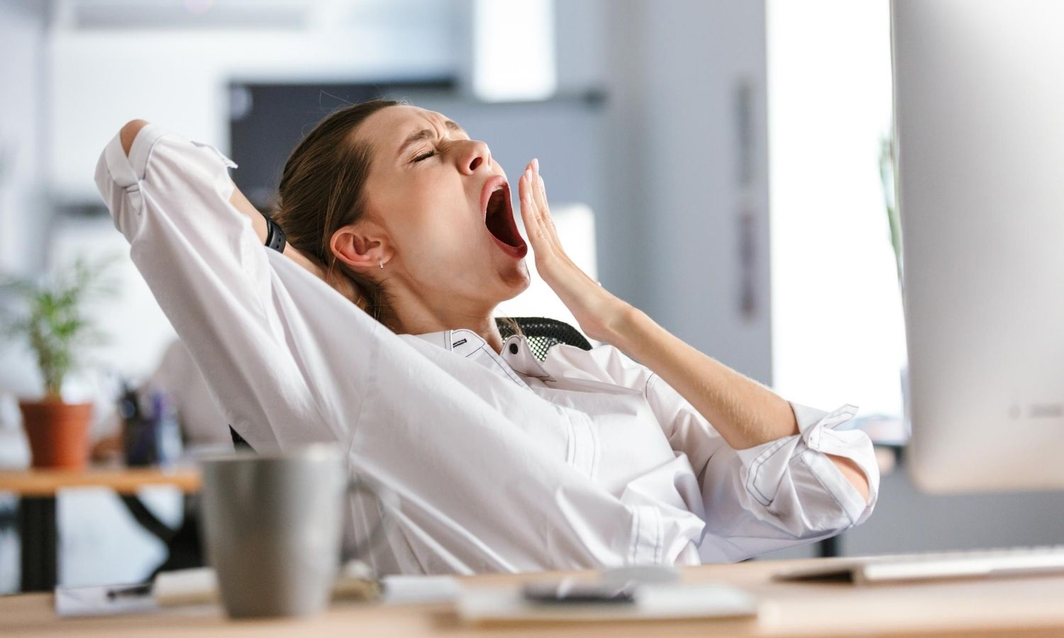 The Effect of Sleep Deprivation In Your Career