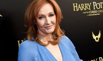 J.K. Rowling Controversial Tweets Receives Backlash Once Again