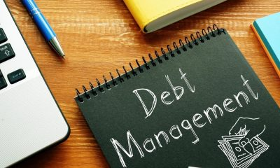 5 Effective Ways of Debt Management To Your Business
