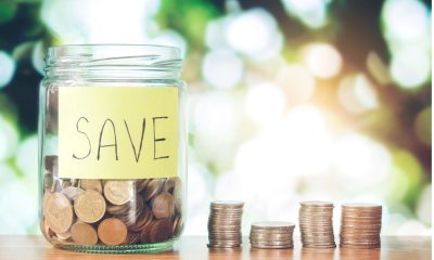 8 Simple Methods to Save Money