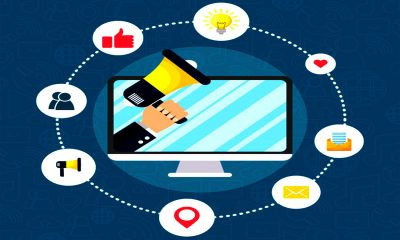 8 Effective Ways of Marketing your Online Business
