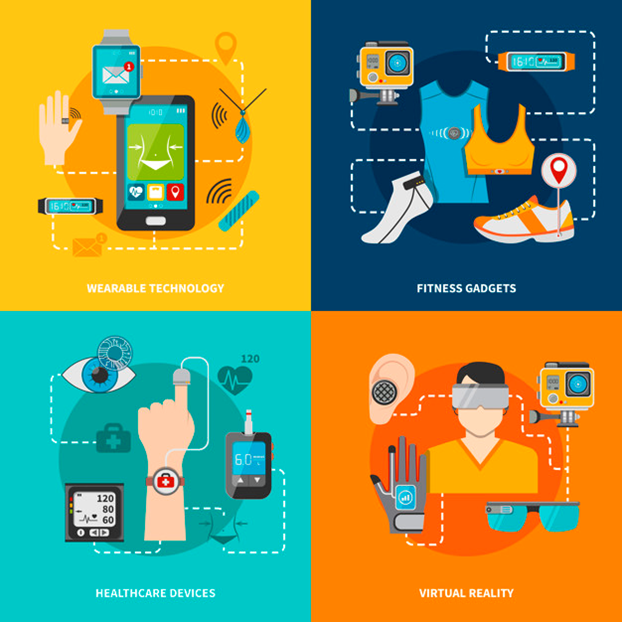 Healthcare Wearables: How it Will Impact The Medical Industry