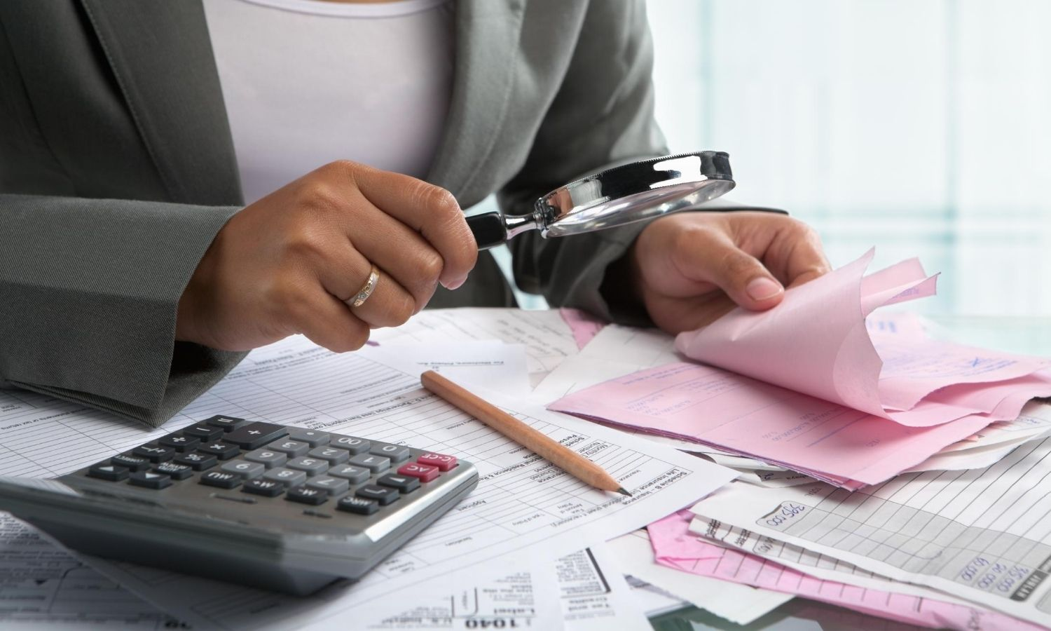 How to Manage Your Bills