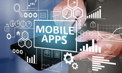 The Advantages of a Mobile App to your Business