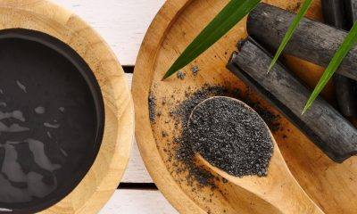 Top 10 Unusual Benefits of Activated Charcoal That You Should Know